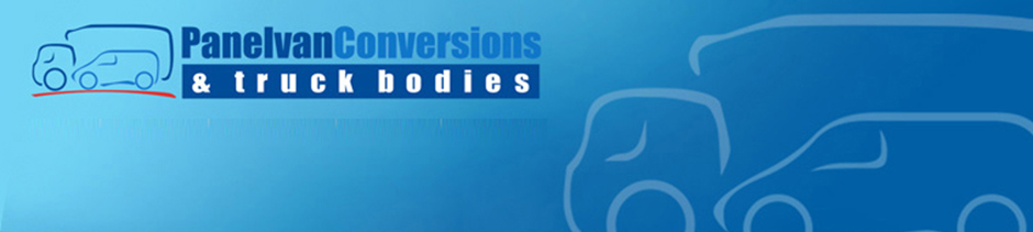 Panelvan Conversions